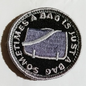 Bag Patch 02