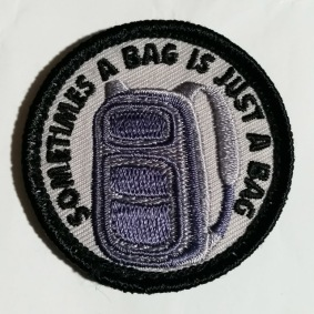 Bag Patch 03