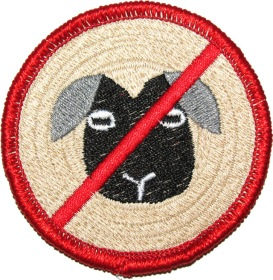 No Sheep