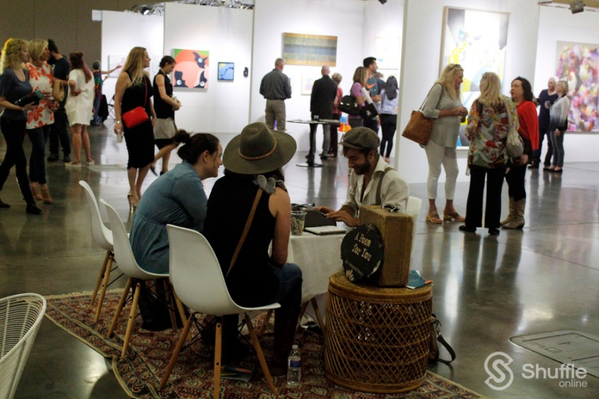 Art City Austin: Photo Gallery