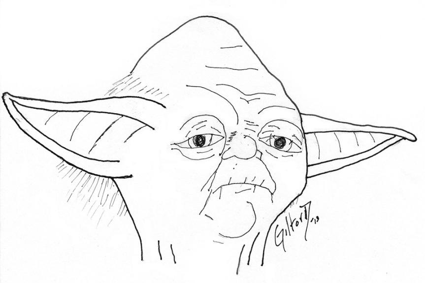 Yoda 960